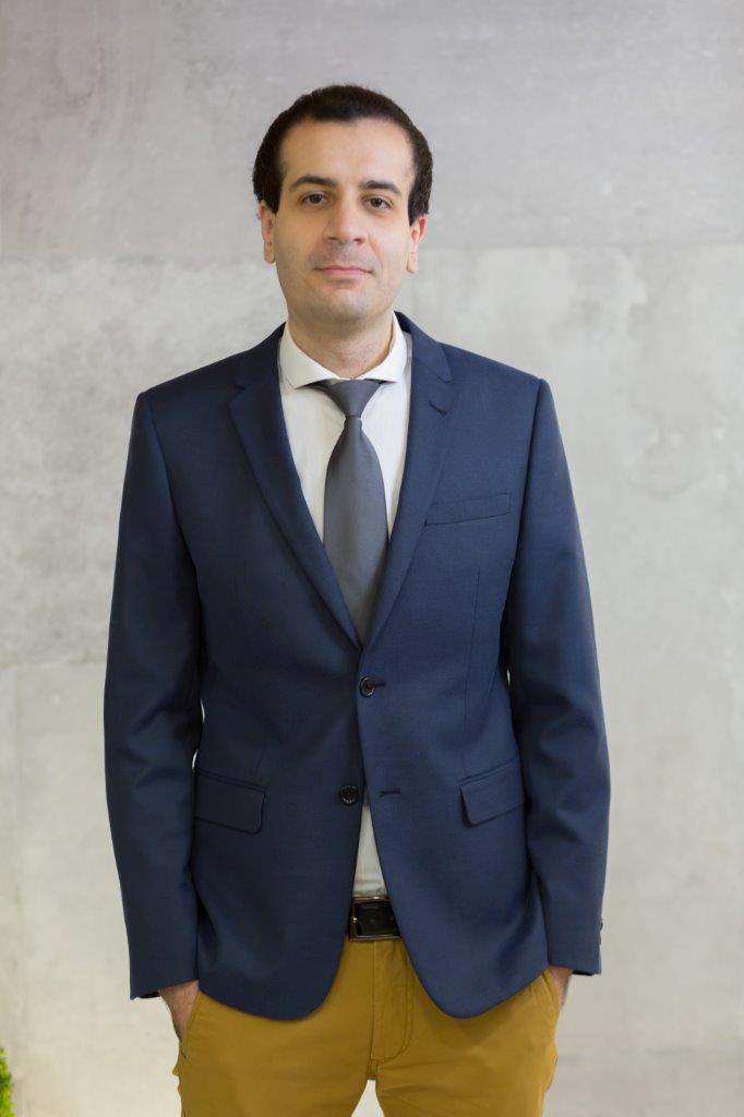 Alejandro Clement Navarro. Asesor Junior del Área Fiscal-Contable