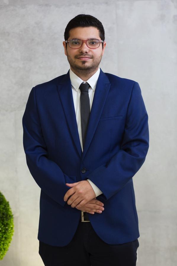 Alejandro Pastor Lozano. Asesor Junior del Área Fiscal-Contable