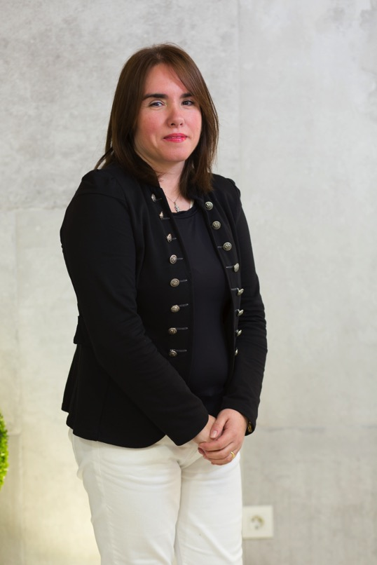 Ana Isabel Vera Clement. Asesora Sénior Área Laboral