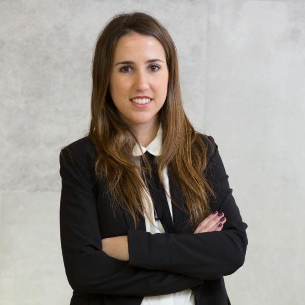 Cascales Alberola, Belén. Asesora Sénior del Área Economía Legal-Concursal