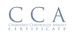 Chartered Controller Analyst (CCA) Certificate