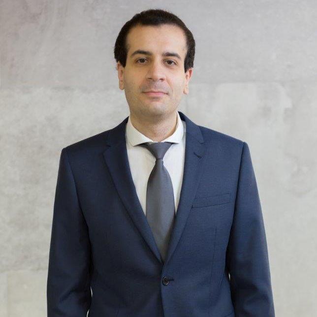 Clement Navarro, Alejandro. Asesor Junior del Área Fiscal-Contable