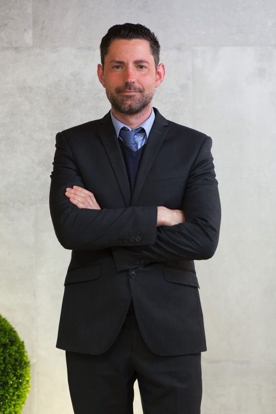 David Onteniente Abad. Asesor Sénior del Área Análisis de Costes y Viabilidad