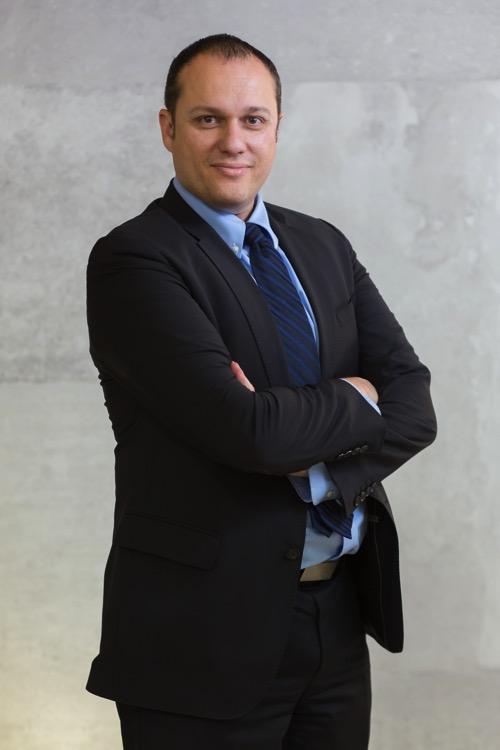 Francisco Nieto Sánchez. Director del Área Economía Legal-Concursal
