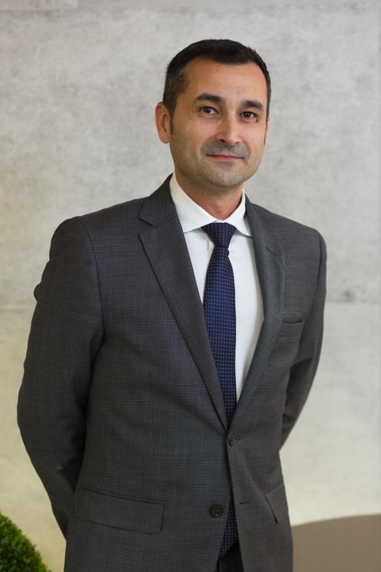 Francisco Sempere Granados. Director del Área Análisis de Costes y Viabilidad
