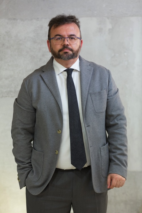 Javier Sánchez Bardera. Asesor Sénior del Área Laboral. Especialista en Procesal y Contencioso