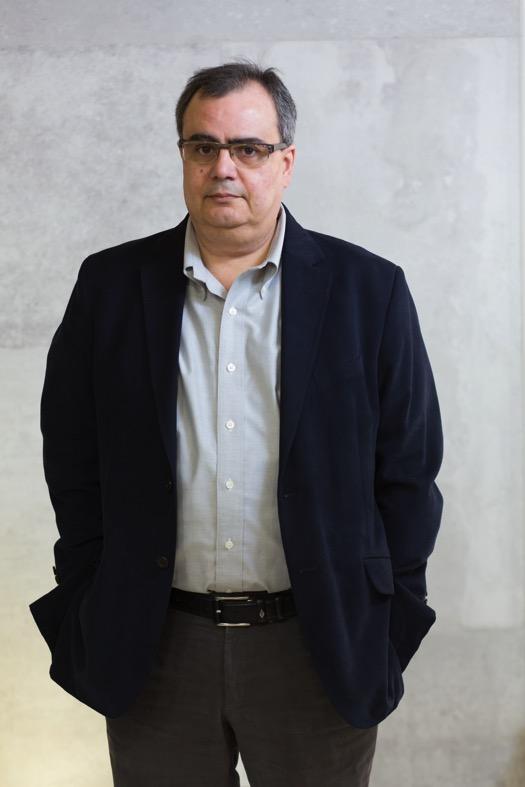 Joaquín Araujo Ayala. Asesor Sénior Área Fiscal-Contable