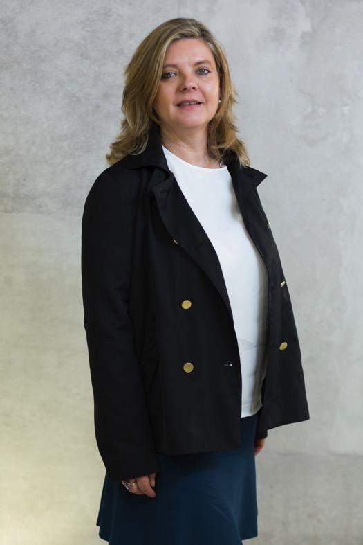María José Juan Ros. Asesora Sénior Área Jurídico-Contencioso