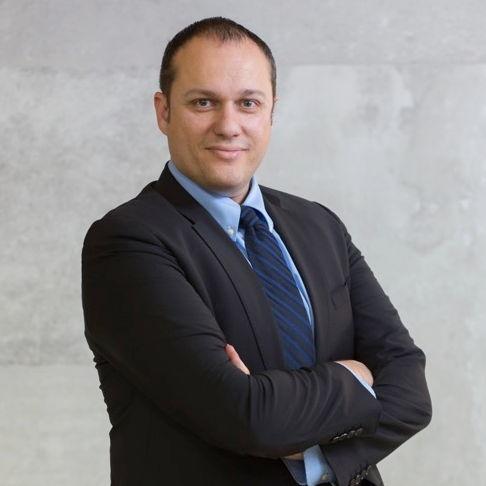 Nieto Sánchez, Francisco. Director del Área Economía Legal-Concursal