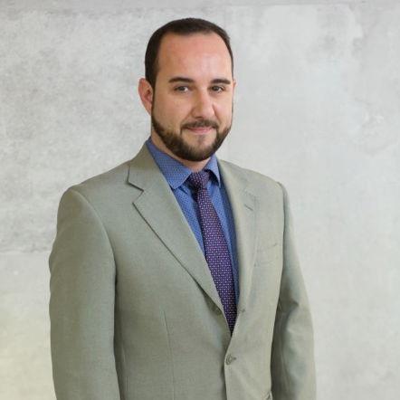 Peñalver García, Tomás. Asesor Sénior del Área Inversiones y Finanzas