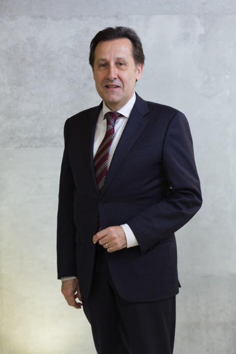 Pedro Algarra García. Socio Director
