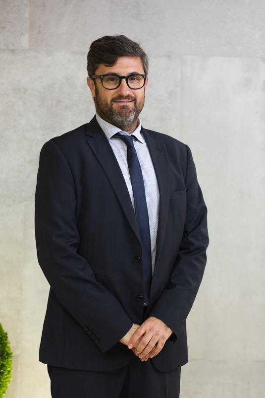 Santiago Gambín Candel. Asesor Sénior Área Jurídico-Contencioso. Especialista en Contencioso-Administrativo-Urbanismo