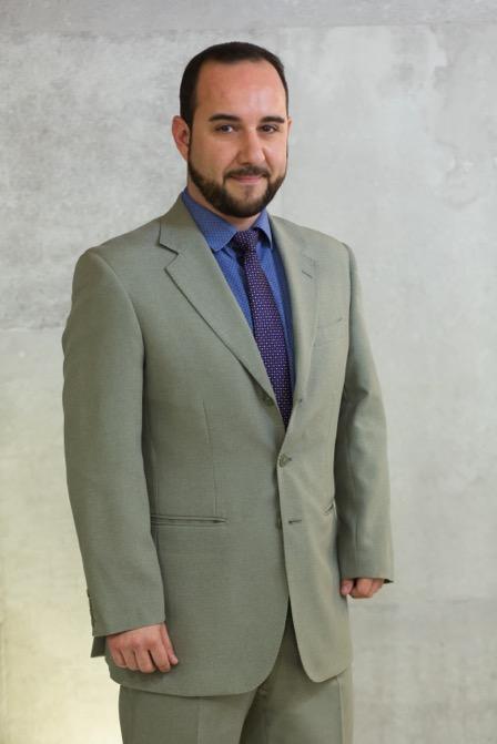 Tomás Peñalver García. Asesor Sénior del Área Inversiones y Finanzas