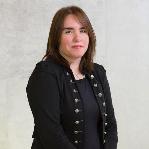 Vera Clement, Ana Isabel. Asesora Sénior Área Laboral